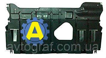 Защита двигателя на Mazda 3 (Мазда 3) 2009-2012