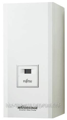 Тепловые насосы Fujitsu, фото 2