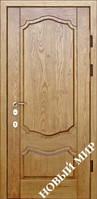 """Двери входные из дерева модель """"Кастелли"""""""