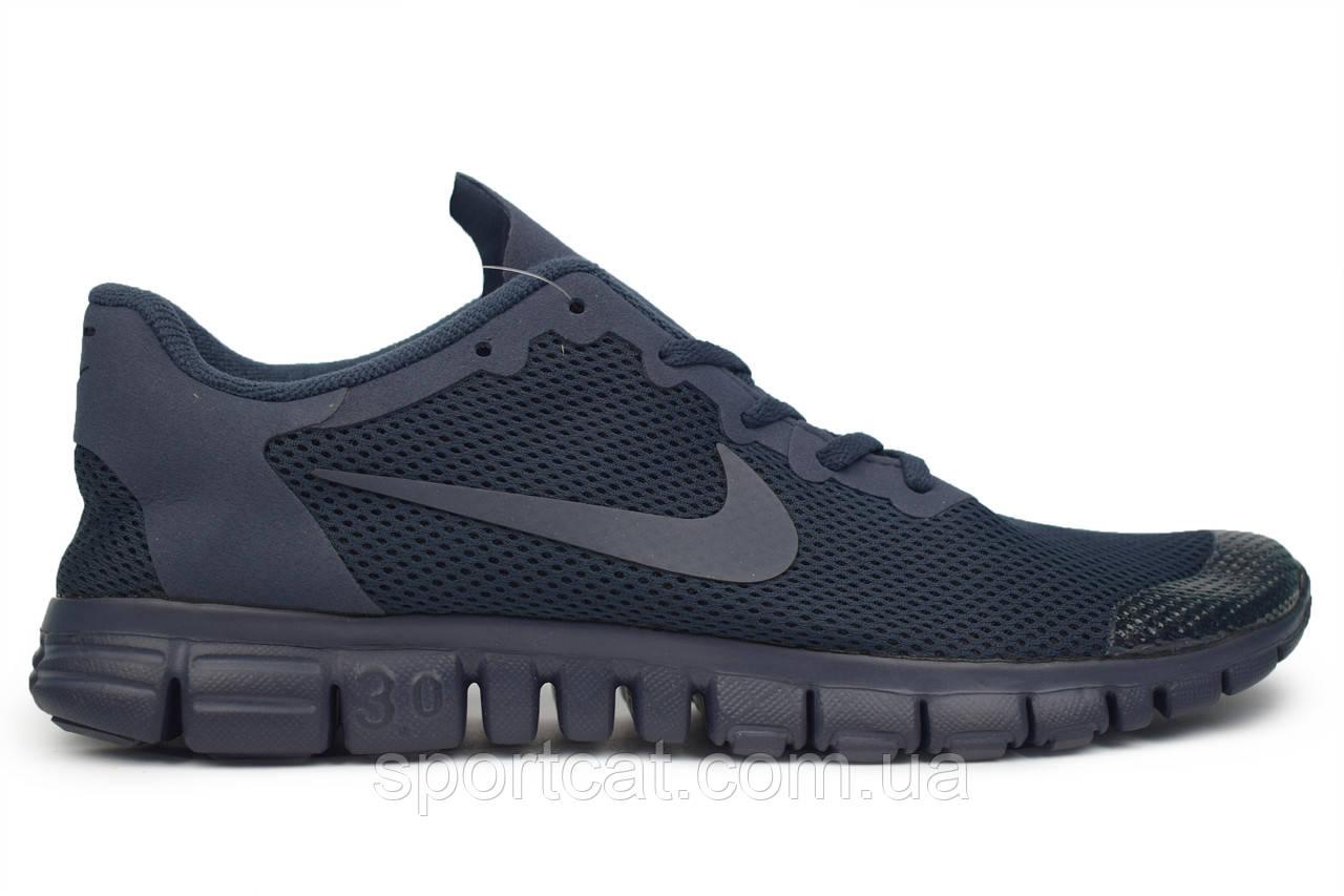 9d1e6362 Мужские беговые кроссовки NIKE Free Run 3.0 Р. 42 44 от интернет ...