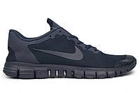 Мужские беговые кроссовки NIKE Free Run  3.0 Р. 42 43 44 45, фото 1