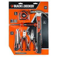 Набор инструмента универсальный  6 предметов BLACK + DECKER BDHT0-71631