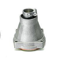Редуктор верхний под КВАДРАТ d=28 мм бензокосы, триммера