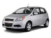 Коврик в багажник Chevrolet Aveo II hb 2011-
