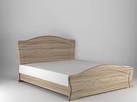 Кровать деревянная «Виолетта»    Неман