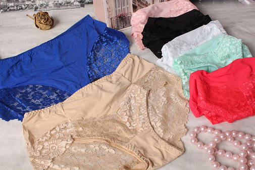 Распродажа Трусики женские  Nadizi 13 Качественное женское белье, фото 2