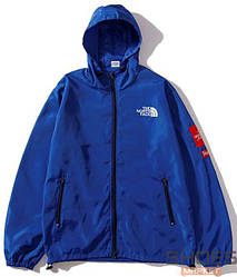 Куртка The North Face Spring Blue (ориг.бирка)