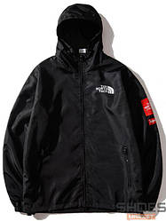 Куртка The North Face Spring Black (ориг.бирка)