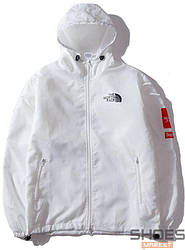 Куртка The North Face Spring White (ориг.бирка)
