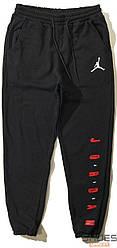 Штаны Air Jordan Simple Black (ориг.бирка)