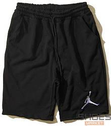 Шорты Air Jordan Simple Black (ориг.бирка)