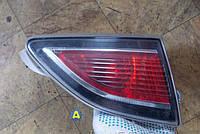 Фонарь задний внутренний левый и правый на Mazda 3 (Мазда 3) 2009-2012, фото 1