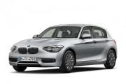 Коврики в багажник BMW 1 Series (F20) (F21)