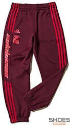 Штаны Adidas Red Lines Red (ориг.бирка)