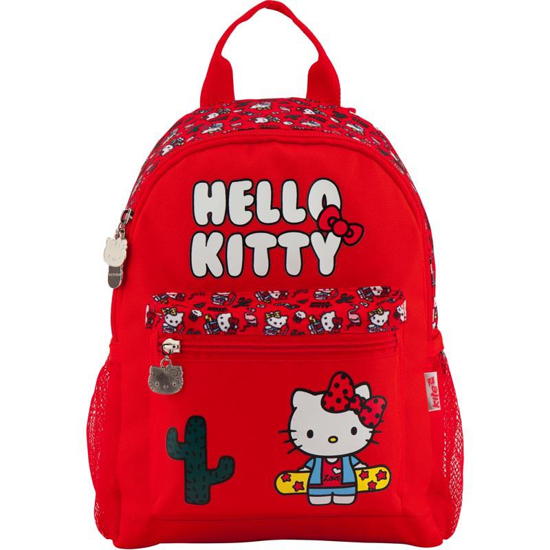 Рюкзак дошкольный Kite Hello Kitty HK18-534XS