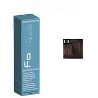 Крем-краска для волос FANOLA 100 мл 6.14