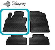 INFINITI Q50 2013- Водительский коврик Черный в салон