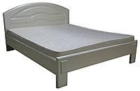 Кровать деревянная «София» (под заказ) Неман
