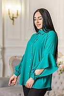 a8442fb764bb Летняя женская коллекция в категории блузки и туники женские в ...