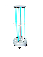 Облучатель бактерицидный передвижной ОБПе-450м (6-30 Вт)