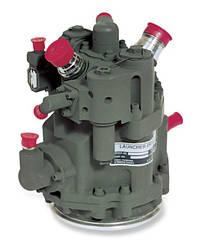 Интеллектуальный двигатель с улучшенной механической системой запуска Eaton M270A1 для авиатехники