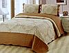 Покривало на ліжко Євро розміру HIGH QUALITY