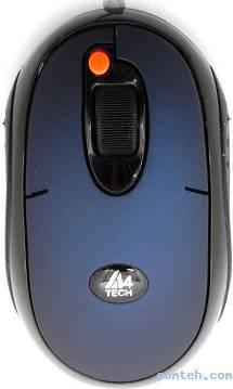 Мышь A4Tech X5-20MD, фото 2