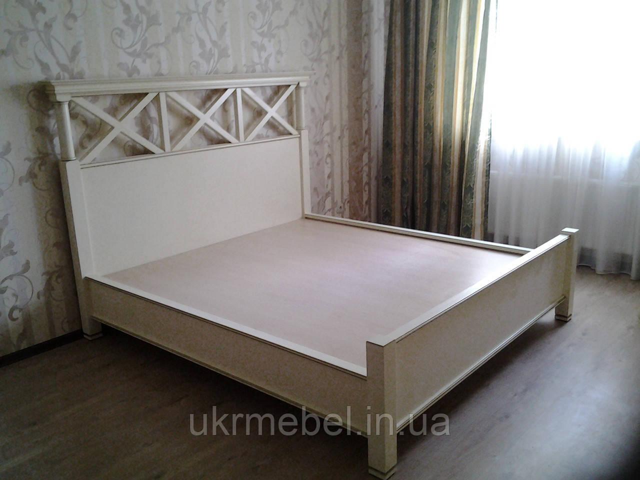 Кровати из дерева. Деревянные кровати под заказ