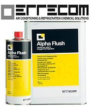 Промывочная жидкость Alpha Flush TR1142.P.01 Errecomдля промывочных станций