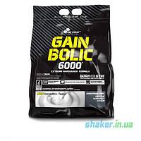 Гейнер Olimp Gain Bolic 6000 (6,8 кг) олимп гейн болик