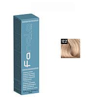 Крем-фарба для волосся FANOLA 100 мл 12.2
