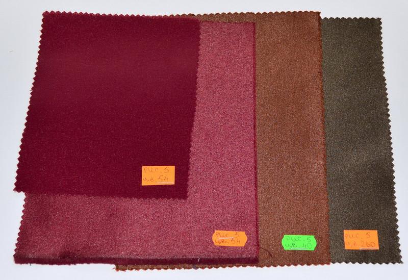 Ткань для Скатертей Однотон-155 (Рис.5 Темные) с пропиткой Тефлон 155см