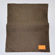 Ткань для Скатертей Однотон-155 (Рис.5 Темные) с пропиткой Тефлон 155см, фото 2