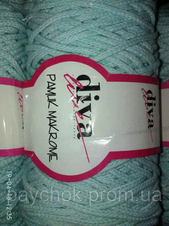 хлопковый шнур для вязания цена 330 грнупаковка купить в одессе