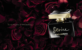 Dolce & Gabbana The One Desire парфюмированная вода 75 ml. (Тестер Дольче Габбана Зе Уан Дезире), фото 3