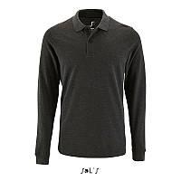 Рубашка поло с длинным рукавом PERFECT LSL MEN ( мужские рубашки )
