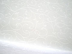 Teflon Вьюнок-305 Скатертная ткань с пропиткой Тефлон