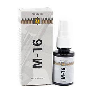 М-16! Препарат для поднятия либидо и потенции , фото 2