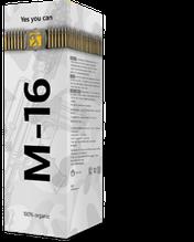 М-16! Препарат для підвищення лібідо і потенції