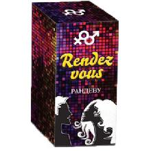 Женский возбудитель Rendez Vous (Рандеву)