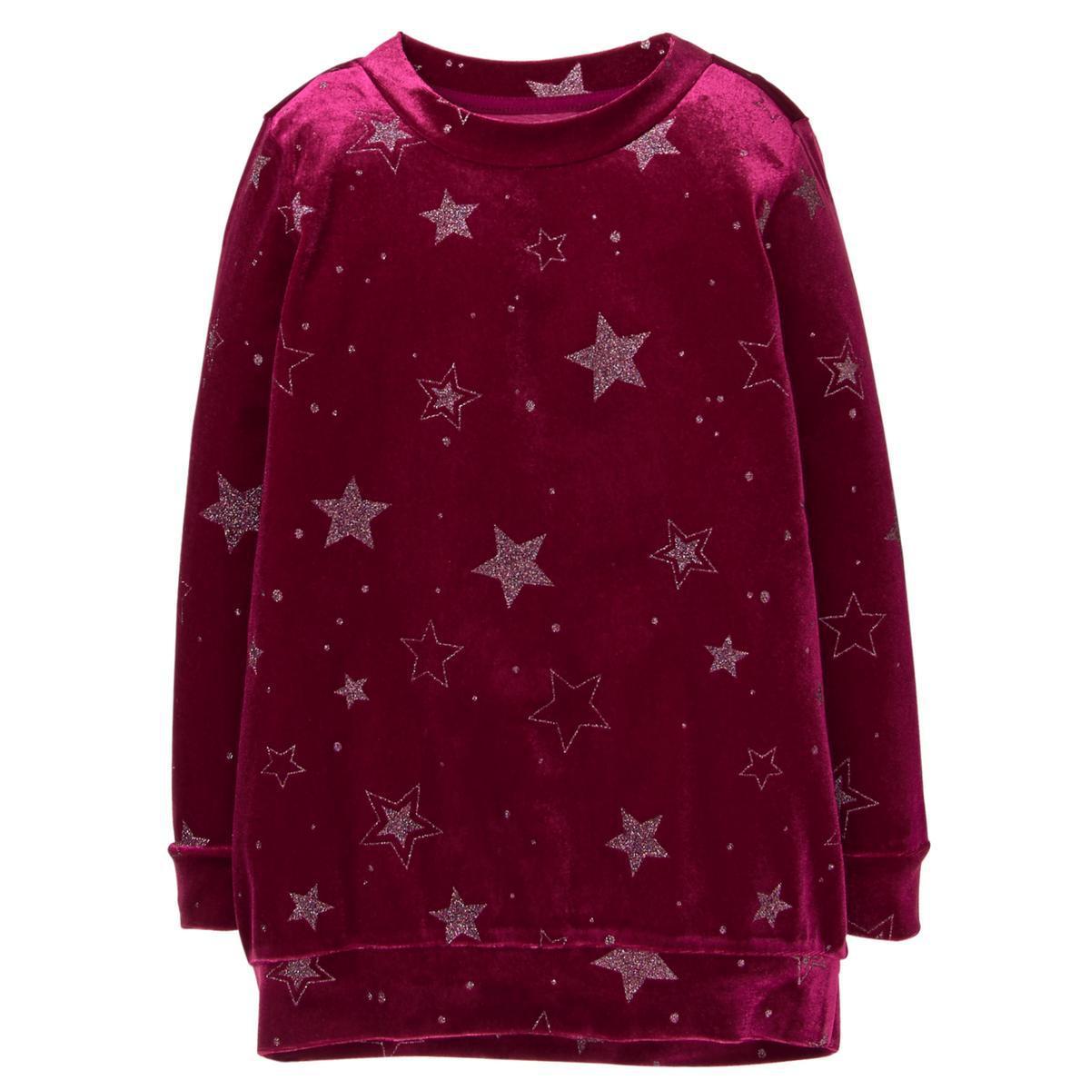 Туника велюровая Gymboree размер 150-158 свитер для девочки