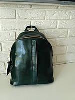 "Женский кожаный рюкзак ""Салли Green"", фото 1"