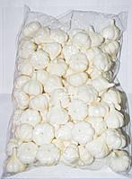 Искусственный чеснок оптом, муляж овощей, овощи для декора