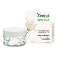 "Kneipp Naturkosmetik Regeneration 24 h Gesichtscreme - Крем для лица ""регенерация 24 часа"""