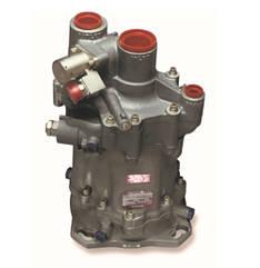 Насос с двигателем Eaton PV3-240-10D для авиатехники