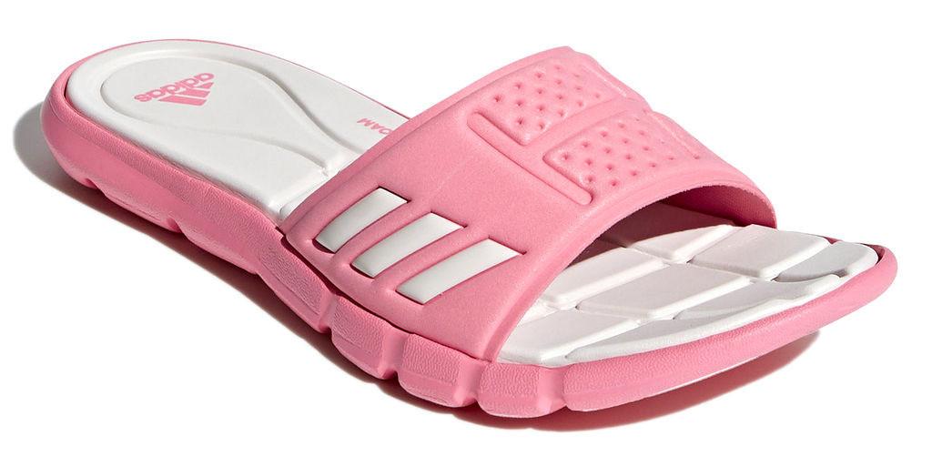 f435be109851 Оригинальные женские шлепанцы Adidas Adipure Cloudfoam: продажа, цена в  Волынской области. ...