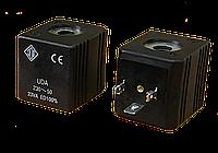 Электромагнитная катушка 110 В переменный ток компании ODE (Italy), 12 W, 36 мм x Ø13, фото 1