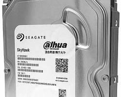 Жорсткий диск 1Тб ST1000VX001 SEAGATE DAHUA