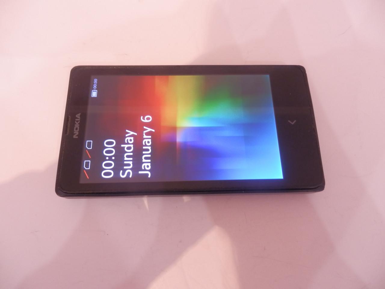 Мобильный телефон Nokia RM-980 (nokia x dual) №4614