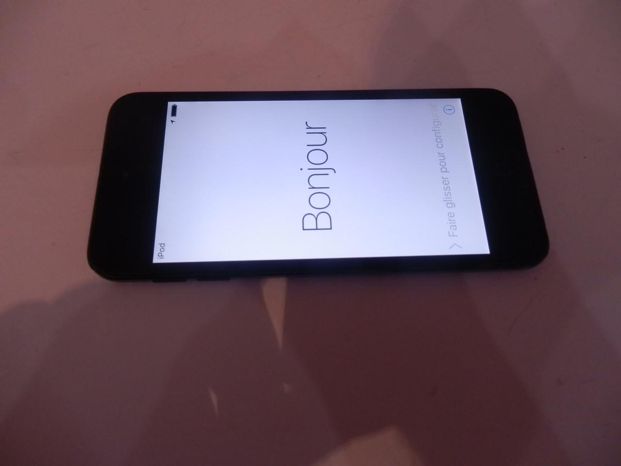ремонт ipod touch донецк